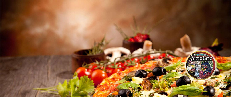 Pizzalino les pizzas de vos envies